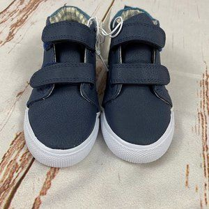 Cat & Jack Toddler boys shoes size 8-NWT
